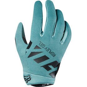 Fox Ripley Gel Gloves Women pine